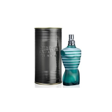 JEAN PAUL GAULTIER LE MALE MEN E.T. 125ml.