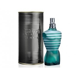 JEAN PAUL GAULTIER LE MALE MEN E.T. 75ml.