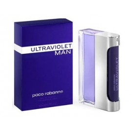 PACO RABANNE ULTRAVIOLET MEN AFTER SHAVE 100ml.