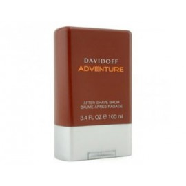 DAVIDOFF ADVENTURE MEN AFTER BALM 100ml.