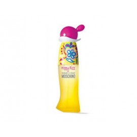 MOSCHINO CHEAP & CHIC HIPPY FIZZ WOMEN DEO SPRAY 150ml.