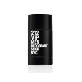 CAROLINA HERRERA 212 VIP MEN DEO STICK 75grs.